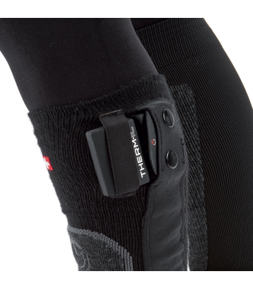 KIT POWERSOCKS HEAT UNISEX + BATTERIE 1200