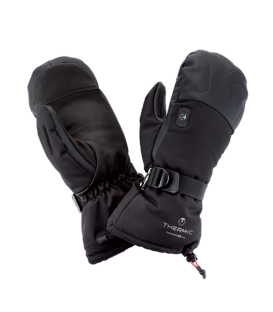 MOUFLES CHAUFFANTES POWERGLOVES MITTENS V2