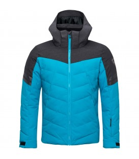 RAPIDE JACKET BLUE JAY