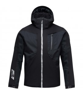 ACCROCHE JACKET BLACK