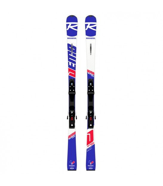 Pack Ski Alpin Aira 80 Ti + Fix