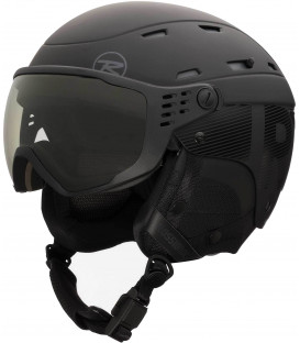 ALLSPEED VISOR PHOTOCHROMIQUE BLACK