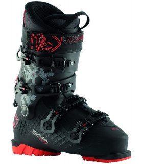 ALLTRACK 90 BLACK / RED