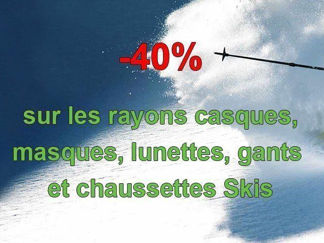 -40% accessoires