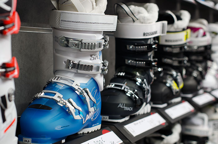 achat chaussure ski lyon