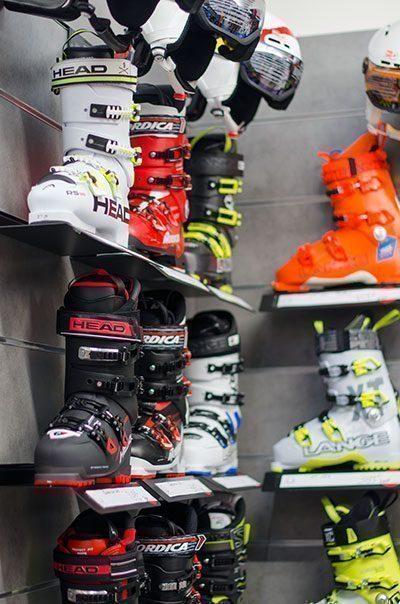 vente chaussure ski