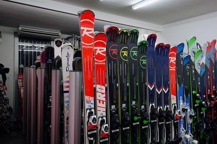location ski lyon 6