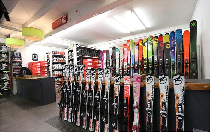 destockage ski lyon