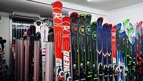 Louez vos skis a la saison en rhone alpes