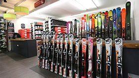Ski a louer Lyon