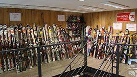 Acheter Ski Lyon rhone alpes